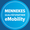 Wir sind MENNEKES Qualitätspartner - Ladestationen für Unternehmen