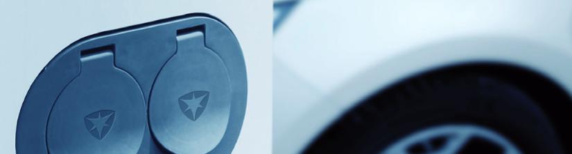 ALFEN - Ladelösungen für Elektroautos